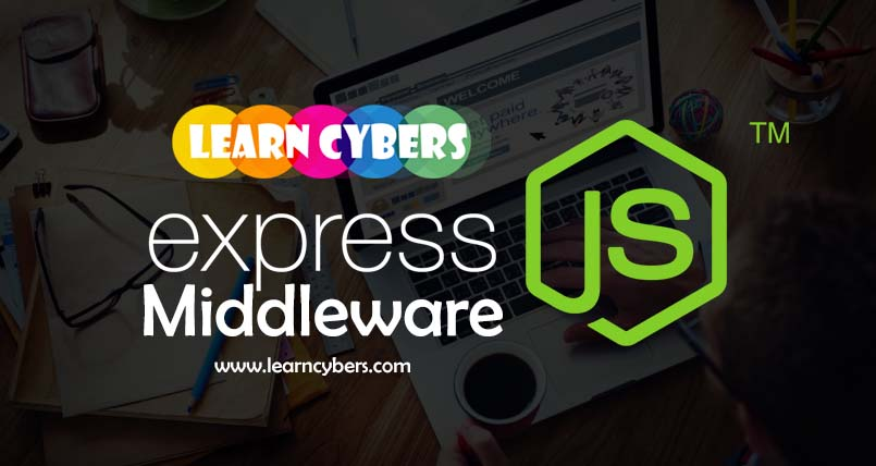 Express Middleware No.1 Easy Tutorial