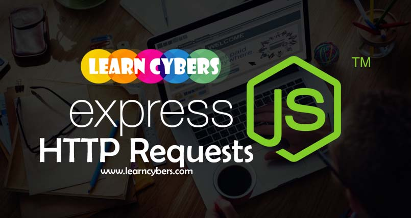 HTTP Requests in Express JS