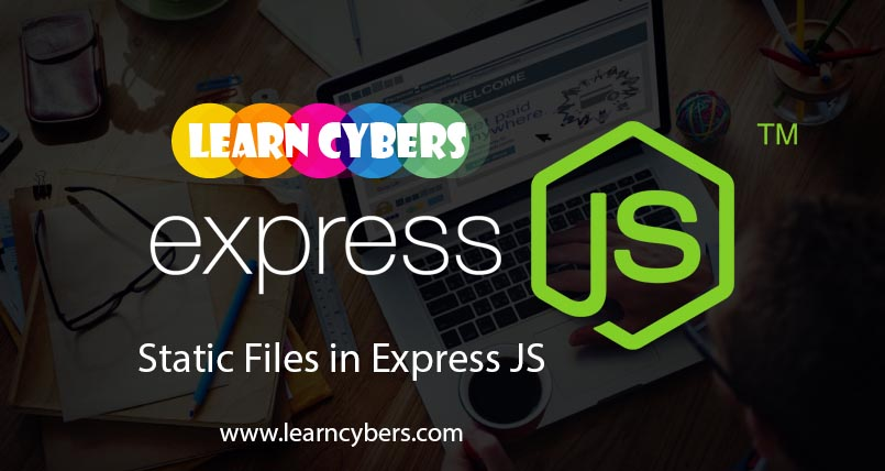 Static Files in Express JS