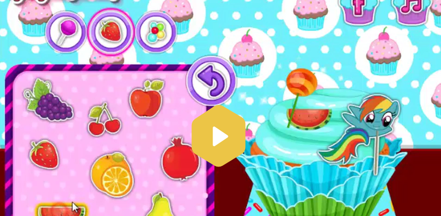 Adorable TOP 10 Barbie Cooking Games for girls 1