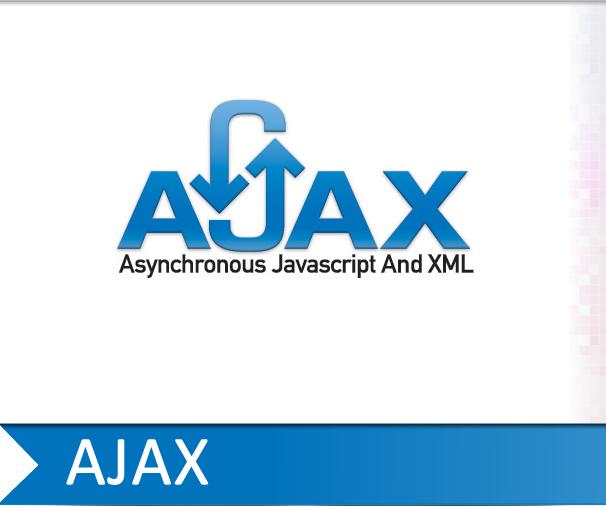 Ajax Web Technologies