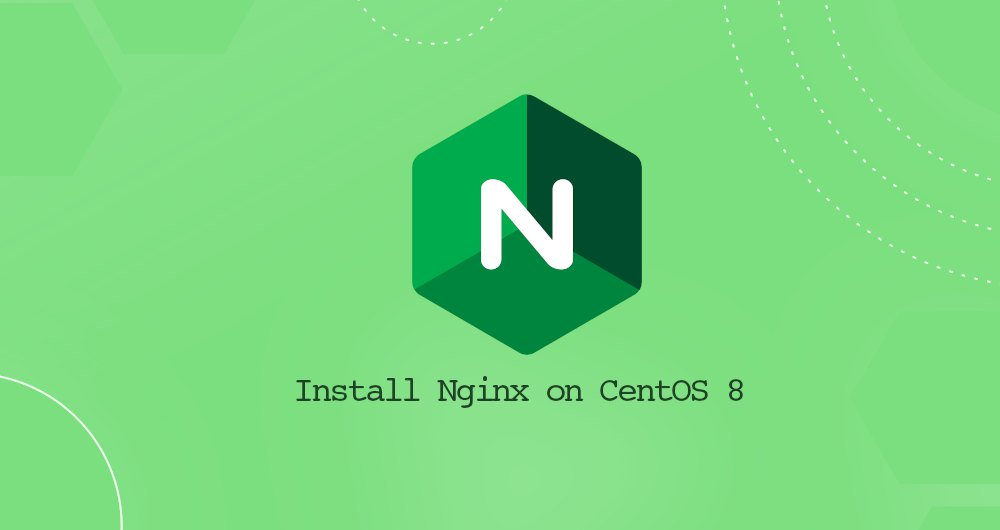 Easy way to install Nginx server on CentOS