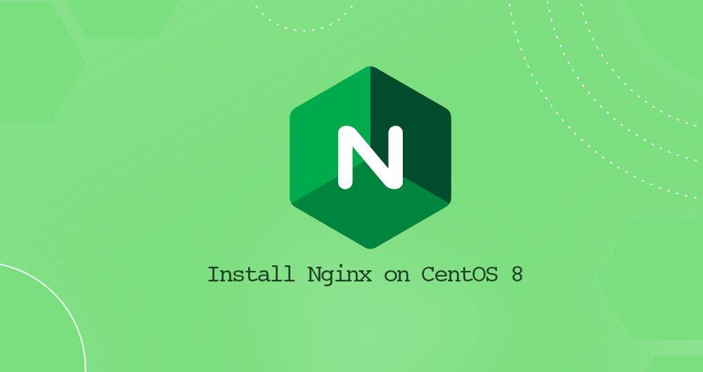 Easy way to install Nginx server on CentOS