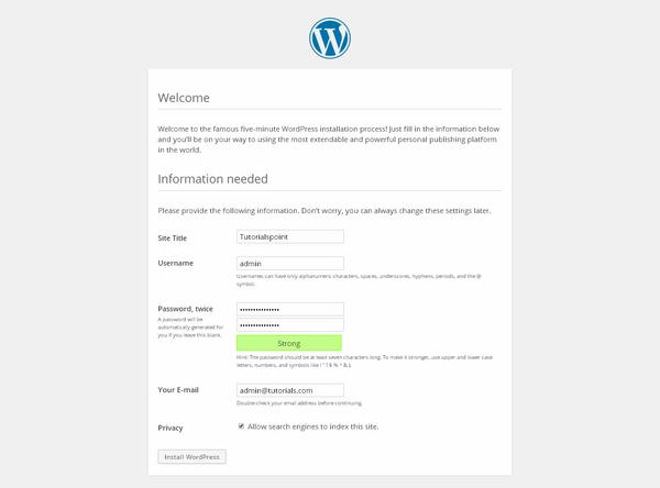 Wordpress Tutorials [All in 1] Best Series 6