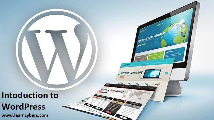 WordPress Tutorials – Introduction