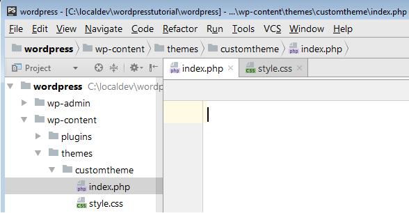 WordPress Theme Development Tutorials [All in 1 Best Series] 2