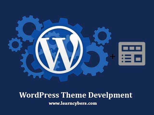 WordPress Theme Development Tutorials [All in 1 Best Series]