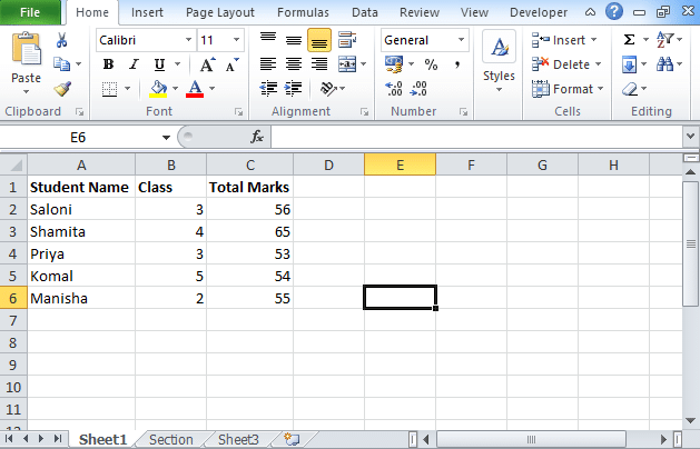 How to Lock Cells in Excel in Mac and Windows