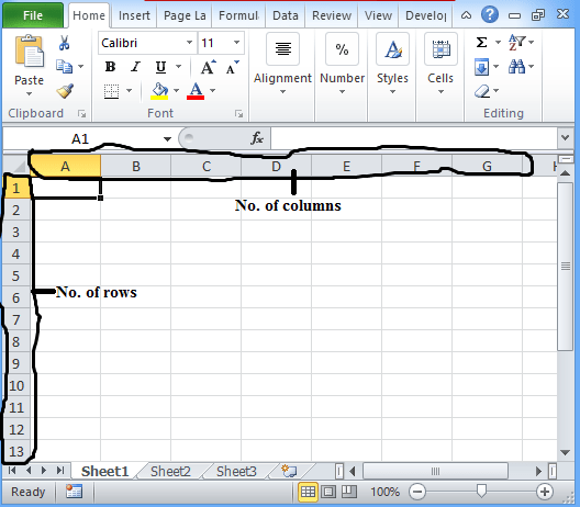 How to open excel file online free