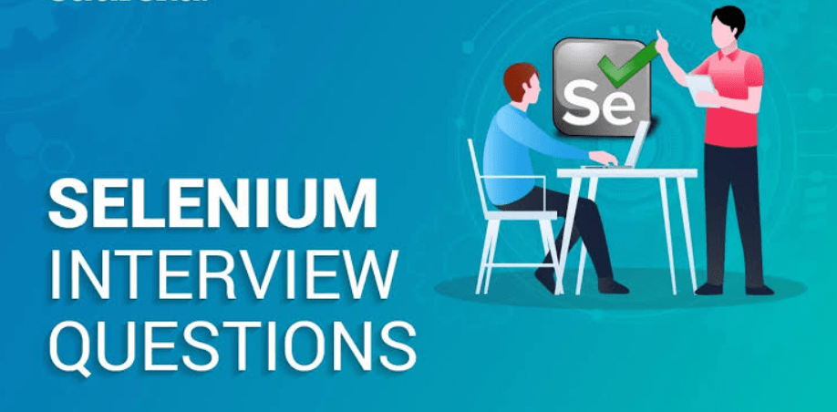 Top 20 Selenium Interview Questions