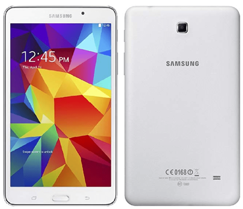 Best Refurbished Samsung Galaxy Tab 4 starting from $88.99