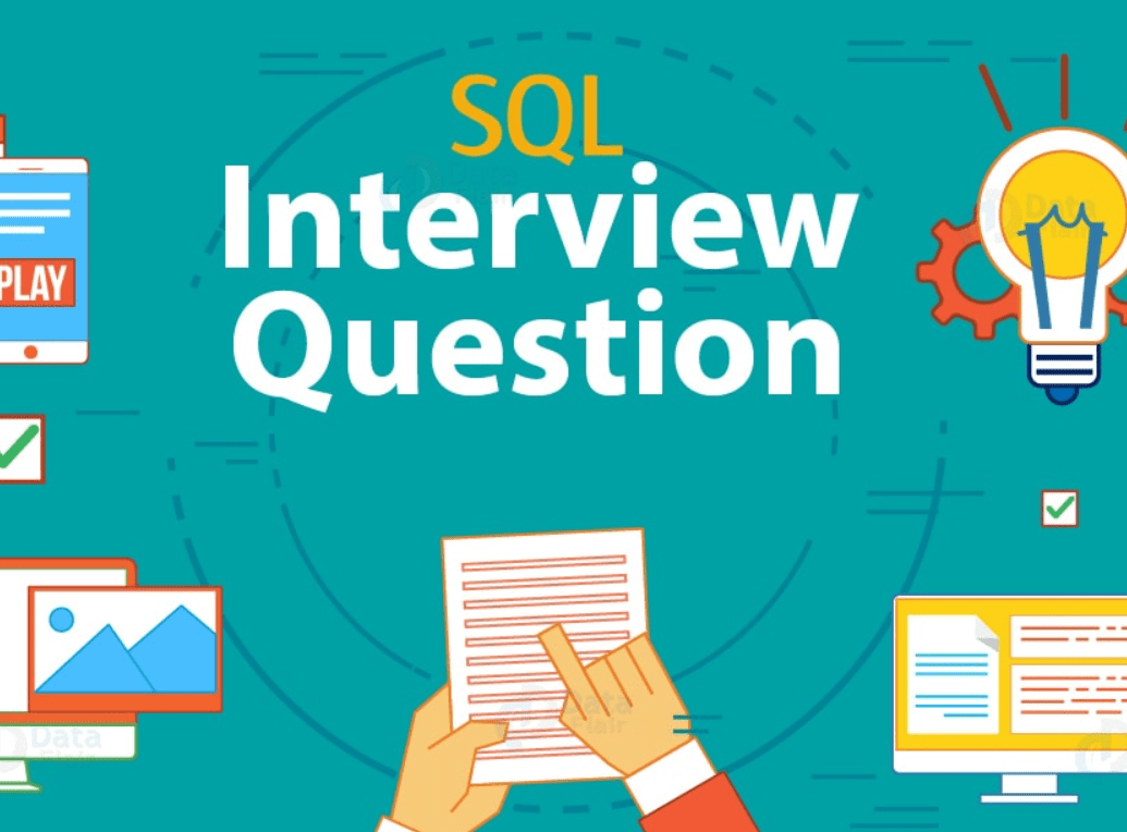 SQL Interview  Questions with Answers [ Top 50+ ]