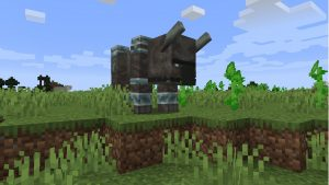 how to make a saddle in minecraft 2