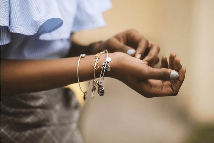 make handmade jewellary