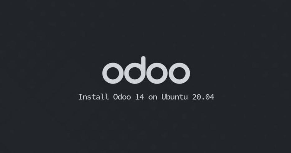 Learn to Install Odoo 14 on Ubuntu 20.04 Linux