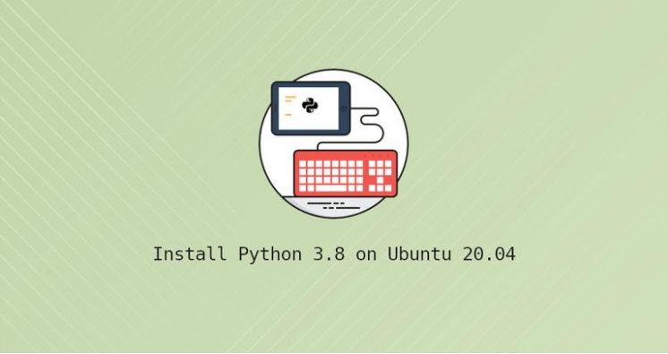How to Install Python 3.9 on Ubuntu 20.04