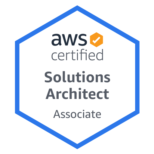 Prepare AWS Certified Solutions Architect Associate Exam