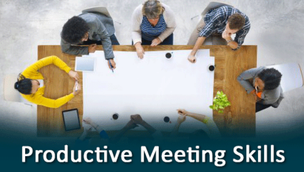 The 5 Ps of Productive Meetings