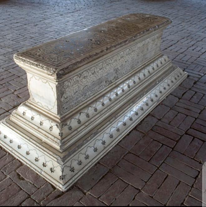Tomb of Asif Jah 2